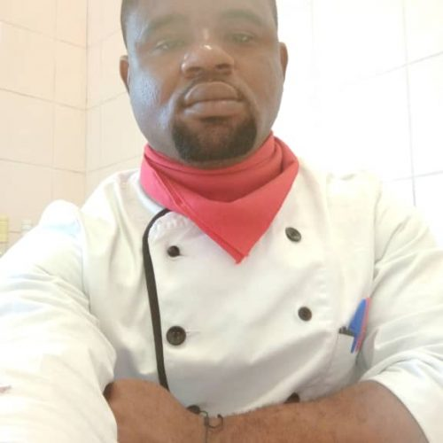 Chef Tanyi julius Menge